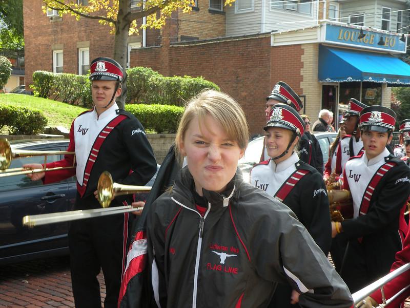 Lutheran-West-Marching-Band-At-Columbus-Day-Parade-October-2012--23.jpg