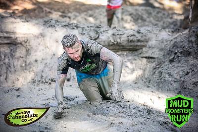 Mud Pit of Doom 1130-1200