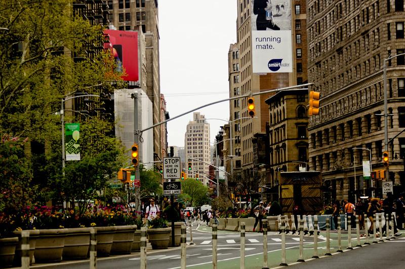 New York Project 35mm Digital Spring 32