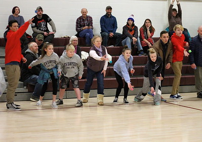AMHS I Saw You At The Game 1/3/19 photos by Gary Baker
