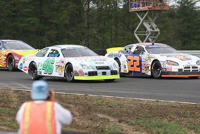 09-28-08 NJMP Thunderbolt-ARCA Race