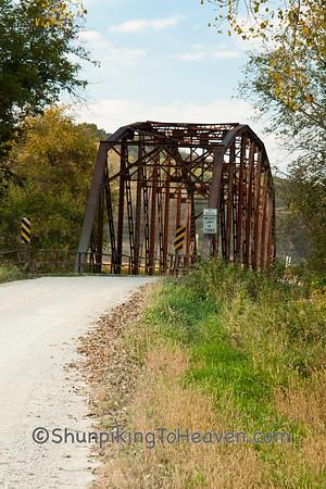 Medium Steel Bridges