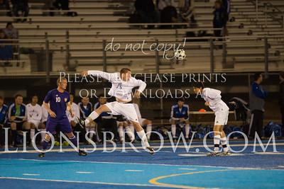 2012/2013 High School Soccer