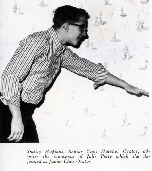 Smitty Hopkins