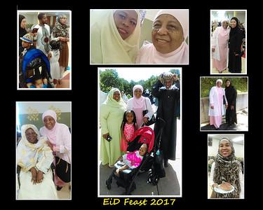 EiD Feast 2017