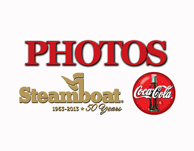Steamboat & Coca-Cola Celebration Day, Jan.19, 2013
