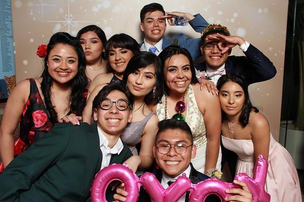 Cristo Rey Prom 2019
