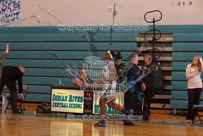 Varsity Girls Basketball 9Jan14