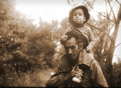 Scanned from Dad's old pictures 1969-2008