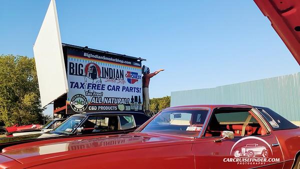 Big Indian Smoke Shop 7-1-2020 Irving NY