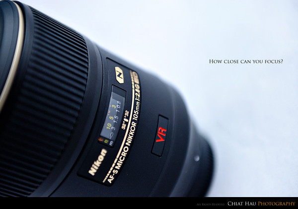 Photography Related