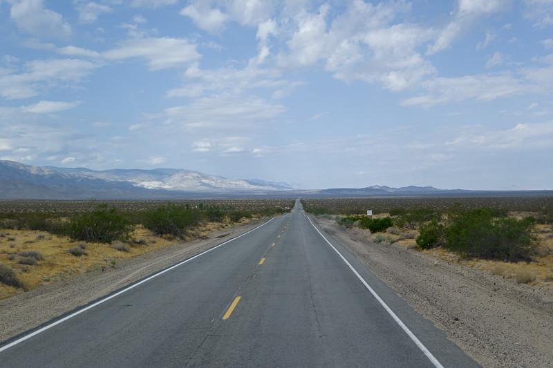 California High Desert