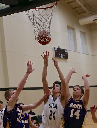 2014 SHS Boys Basketball