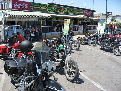 El Diablo Run, Baja 2011