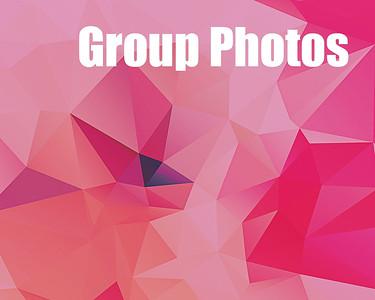 2019 Group Photos