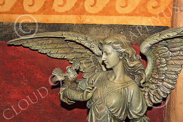 Angels Statuary Pictures