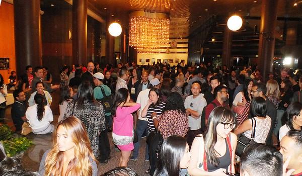VC Asian Pacific FilmFest 2014 - Saturday