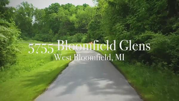 Bloomfield Glens Video