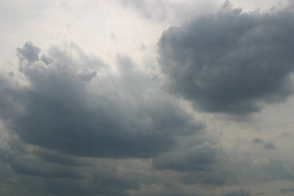 Sky, Clouds n' Things