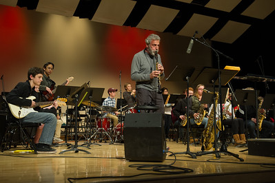 Penfield Jazz and Eddie Daniels