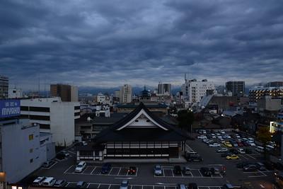 2012 - Japan - Toyama