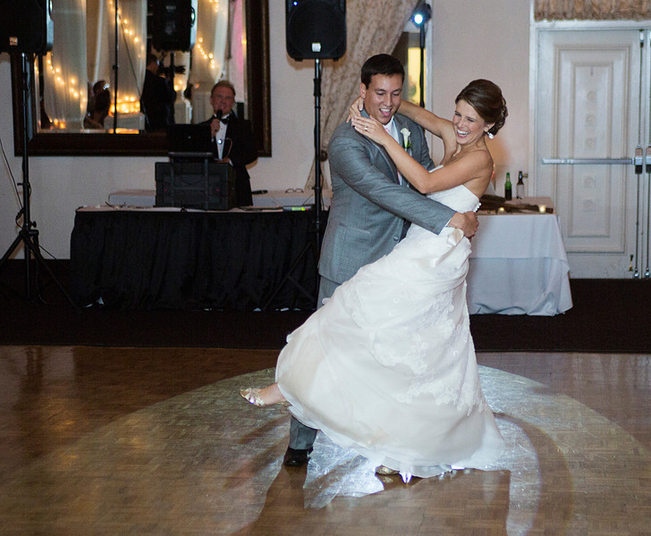 Ely-Goodwin Wedding
