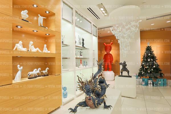Lladro Pop-up @ Tysons Galleria