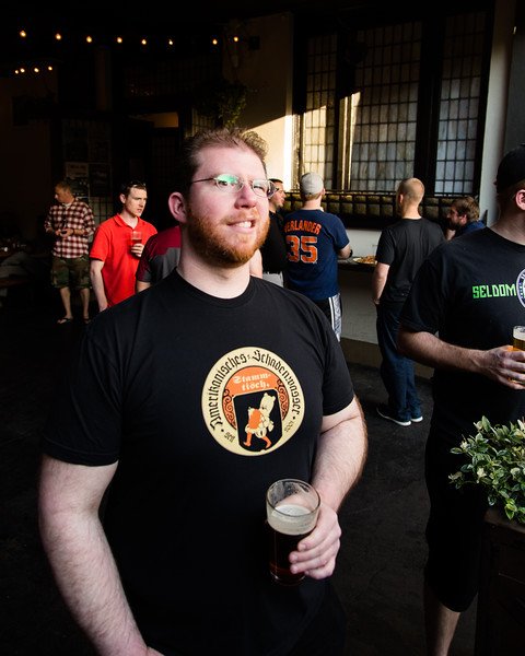 Seattle Beer Week 2014 Day 5