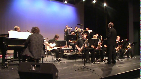 Mo Valley Jazz Video 1