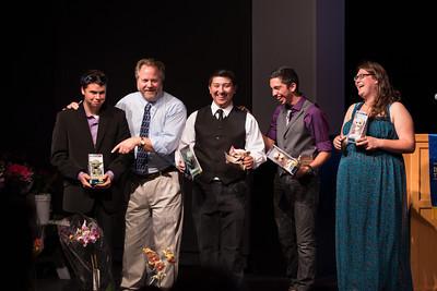 2013 Drama Awards
