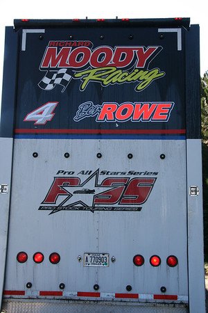 PASS Race @ Oxford Me. 9-30-2011