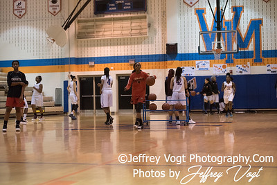 2/13/2018 Watkins Mill HS vs Wheaton HS Girls Varsity Basketball, Photos by Jeffrey Vogt Photography