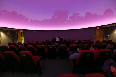 2016 Planetarium Tour