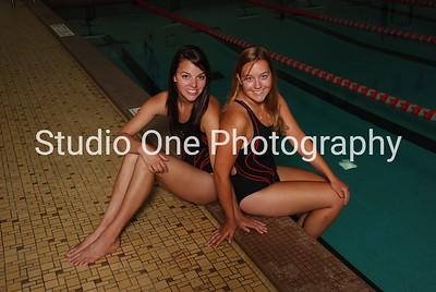 East Swim Team