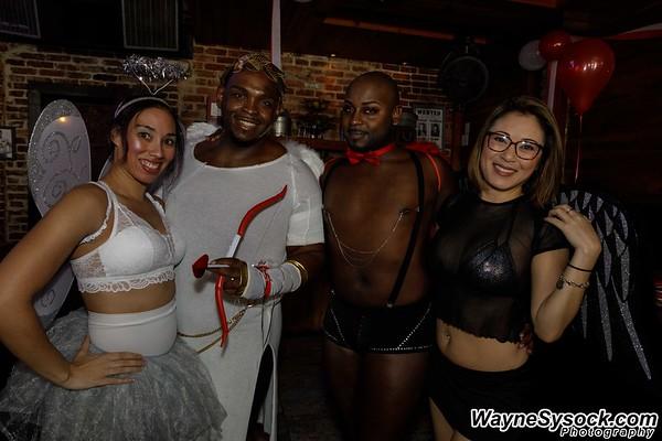 2018 - XL106.7 Cupids Run