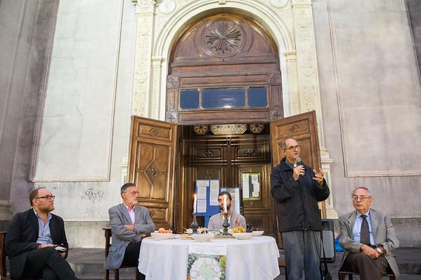 Pace nel mediterraneo
