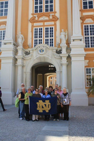 Grand Danube Passage Sept 13-29, 2011