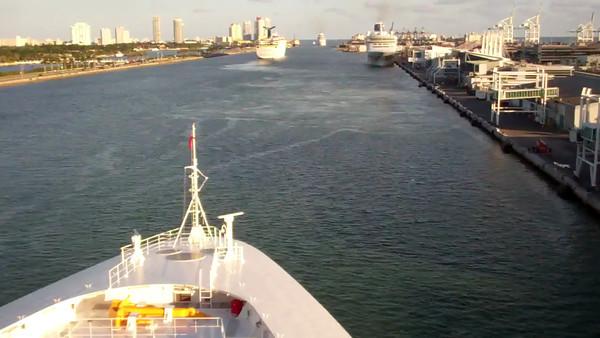 Disney Cruise Video 2013-01