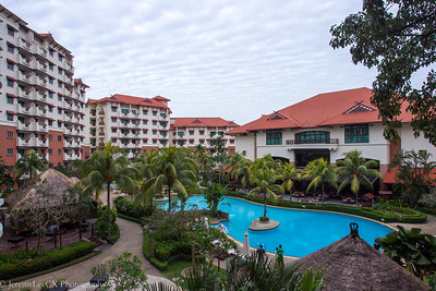 Holiday Inn Resort Batam (2 Bedroom Suite)