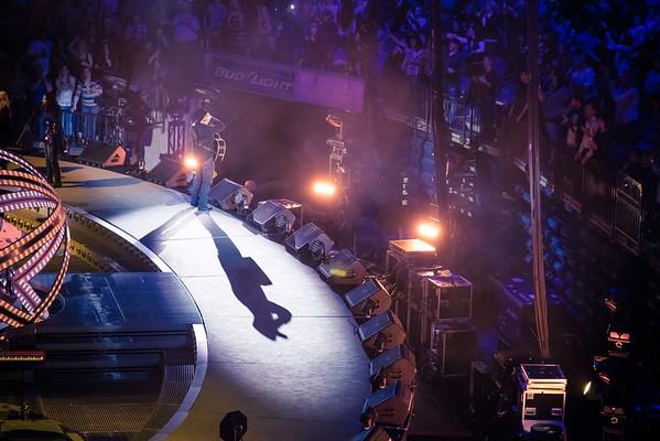 Garth Brooks - World Tour 2015