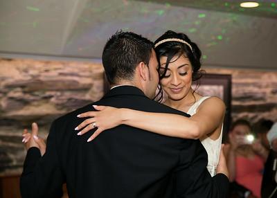 Mr. & Mrs. Figueroa