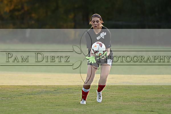 USJ girls soccer v JC  8-31-15