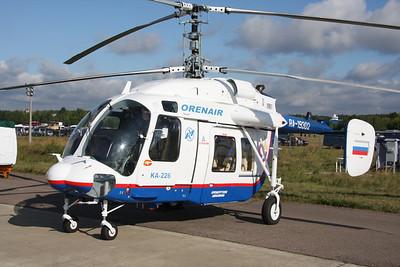 Ka-226 (Civil)