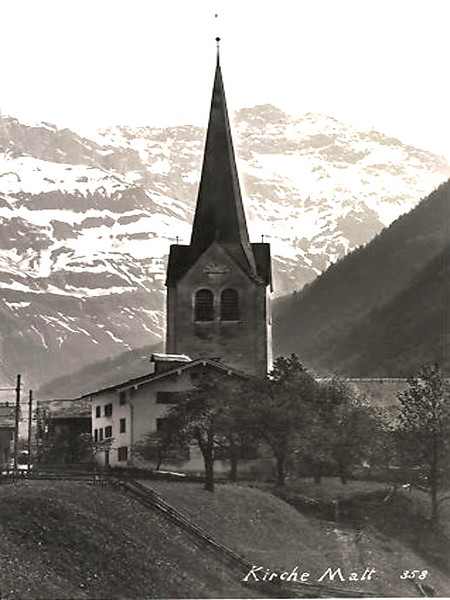 More Places in Glarus