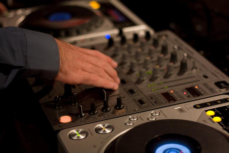 Mix board