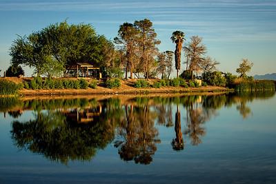 Roper Lake 2012/06/12