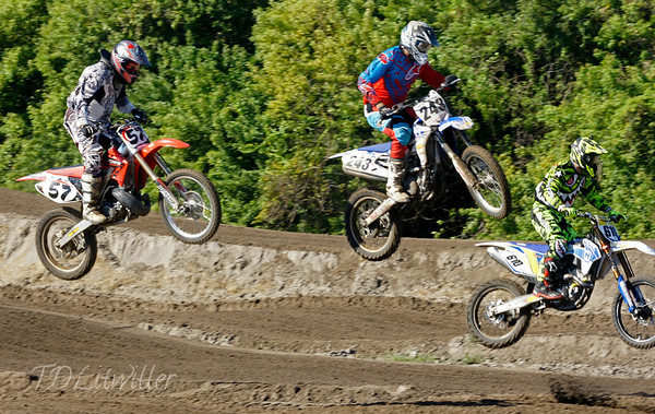 AM Race  2