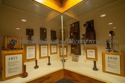 Alexander Graham Bell Museum in Nova Scotia