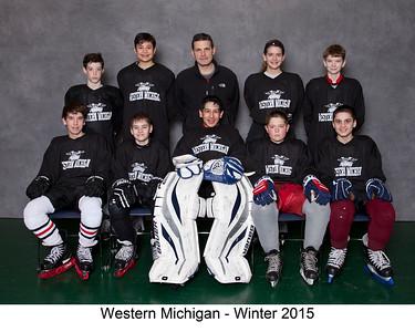 28 Western Michigan