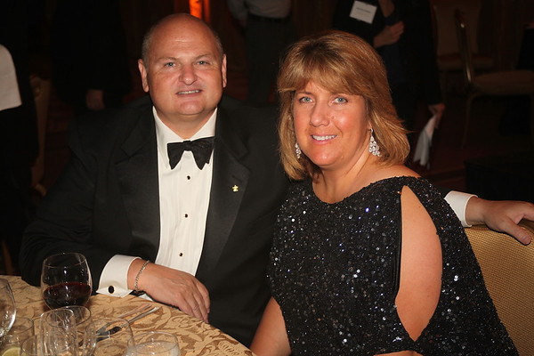 Eighth Annual Night of Honor of Herooes Gala